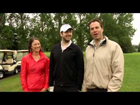 Trilogy Pro-Am Golf Show Episode #2 with Matt Kassian of the Ottawa Senators