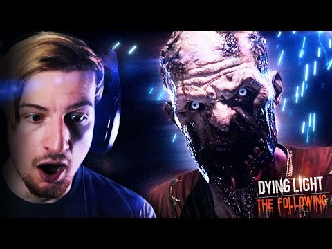 IT ALL COMES DOWN TO THIS || Dying Light: The Following (GOOD/ BAD ENDING)