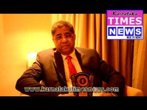 Special Interview of NRI Mr. Asad Khan, Managing Partner of Kuwait Swedish