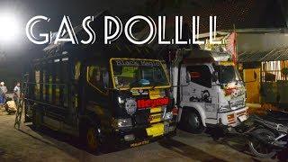 Download Video GAS POLLL!!!! Pemberangkatan Truk Cabe Prabowo Bersaudara MP3 3GP MP4