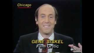 Siskel and Ebert defend Star Wars