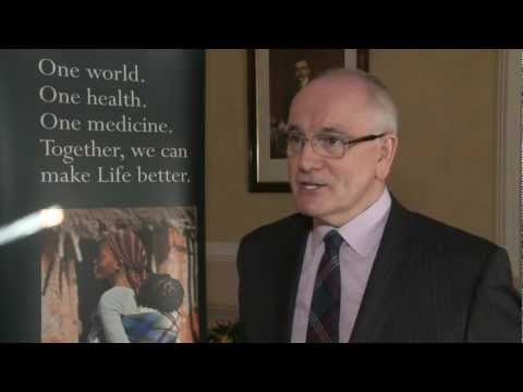 the importance of a universal vaccine to underdeveloped countries