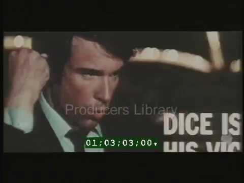 The Only Game In Town (1970) Trailer