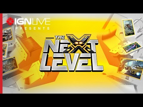 live - Tune in to watch The Next Level from PAX Prime 2014.