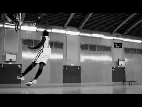 Nike Stadium Paris   10 Paris Bball Stories | Trailer