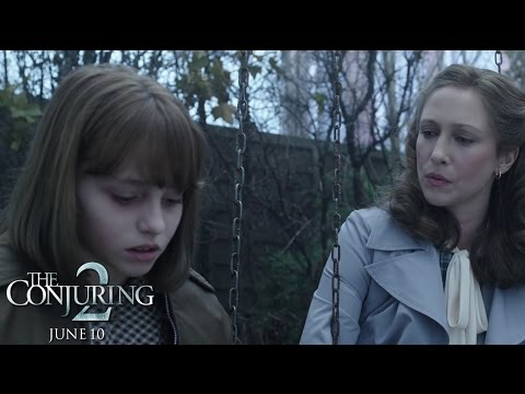 The Conjuring 2 - Official Teaser