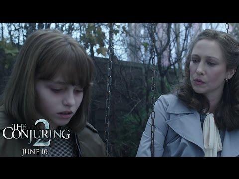 Watch Vera Farmiga in Trailer for James Wan s The Conjuring