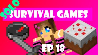 Solo Survival Games with YaYaNaNa on the map Riverton Castle. Don't forget to like, comment and subscribe! :D IP: mineplex.com Featured Channels: HammerLed: ...
