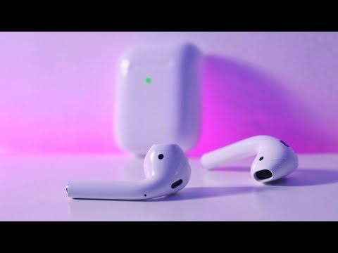 AirPods 2: How to make them (really) useful