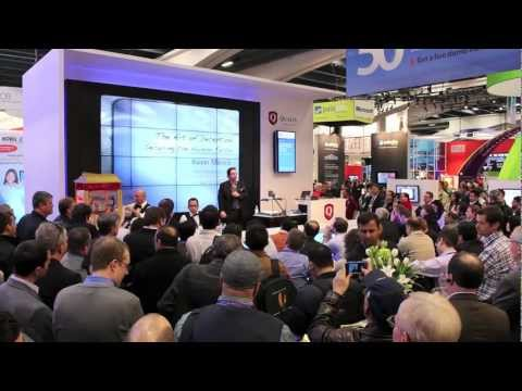 Video Overview of the 2012 RSA Conference