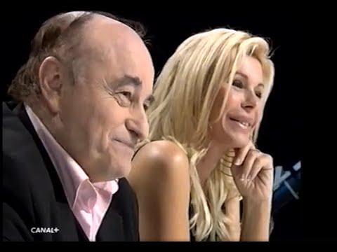 Paul Naschy y Bibiana Fernández en Lo + plus.