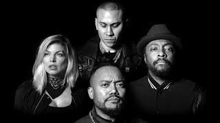 Video History of The Black Eyed Peas 1998-2016 MP3, 3GP, MP4, WEBM, AVI, FLV April 2018