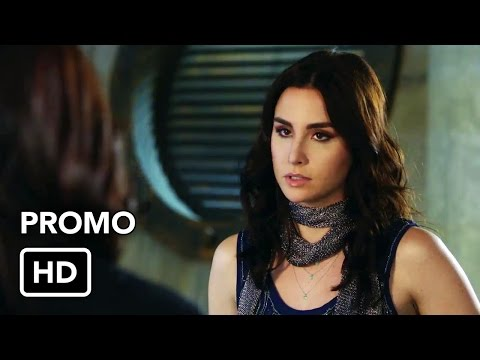 "Stitchers Season 2 Episode 6 ""The Dying Shame"" Promo (HD)"