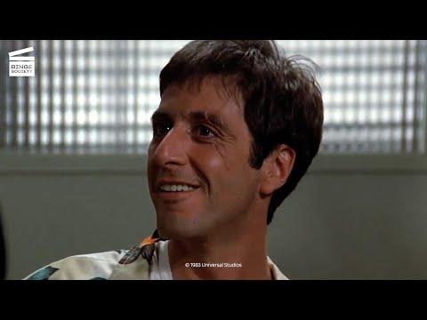 Scarface: I'm Tony Montana