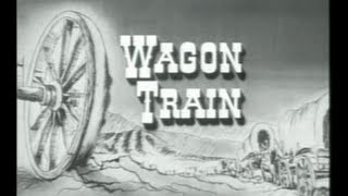 Wagon Train (1962) - The Doctor Denker Story