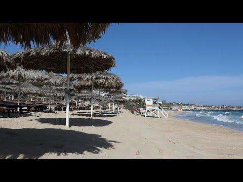 Κύπρος: Τεστ και συμπράξεις με Ελλάδα και Ισραήλ για την επανεκκίνηση του τουρισμού…