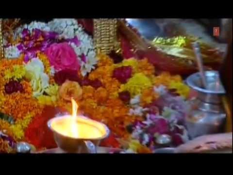 Jaaunga Na Maiyya Tera Dwar Chhod Ke [Full Song] I Maa Ki Moorat Ka Le Lo Najara