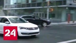 Топ-менеджера Volkswagen обвиняют в обмане властей США