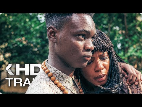 WHEN THEY SEE US Trailer (2019) Netflix
