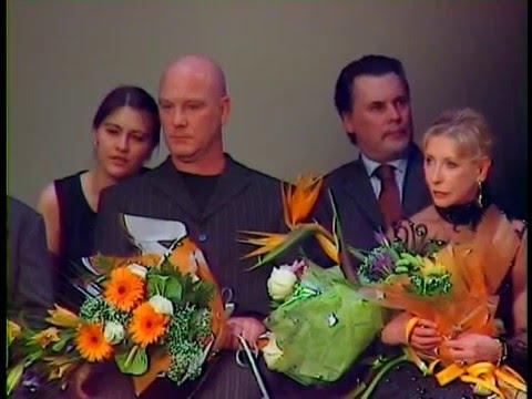 Дягилевские сезоны 2005. Дневник №1 / Diaghilev Festival