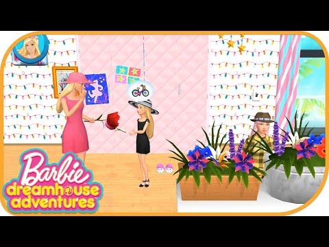 Barbie Dreamhouse Adventures #360   Budge Studios   Game untuk anak   Fun Kids Game   HayDay