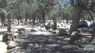Castaic (CA) United States  city photo : CampgroundViews.com - Oak Flat Campground Castaic California CA US Forest Service