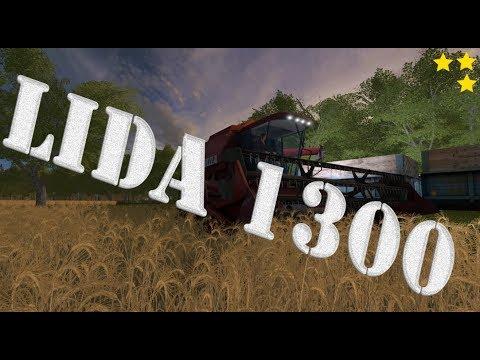 LIDA 1300 v1.0