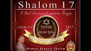 Shalom 17 Rikardo Kwiek 2017