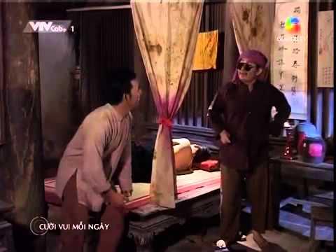 Hài   Thầy dởm phần 1, Xuân Hinh, Quốc Anh, Hồng Vân,     Thay dom 1 Hong Van Xuan Hinh