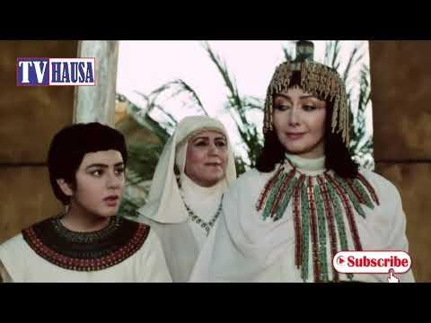 TARIHIN ANNABI YUSUF FASSARAR HAUSA 12