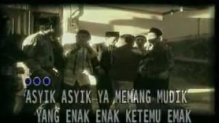 P-Project - Mudik.flv Video