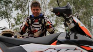 5. KTM 690R Enduro Long Term Test Update