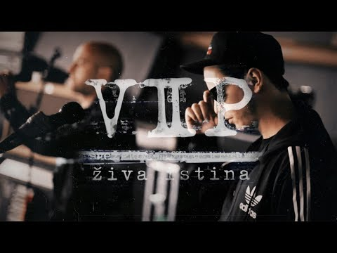 VIP - Ostavi se muzike (Official Video) (видео)