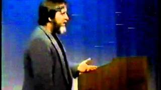 Rick Roderick On Nietzsche On Truth&Lie [full Length]