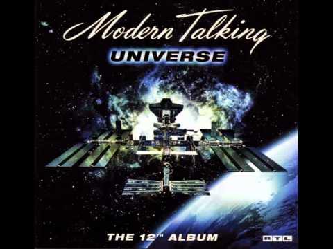 MODERN TALKING - Mystery (audio)