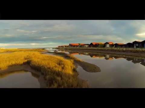 Gujan-Mestras Drone Video
