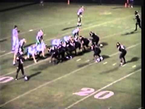 Brandon Shell Senior High School Highlights video.