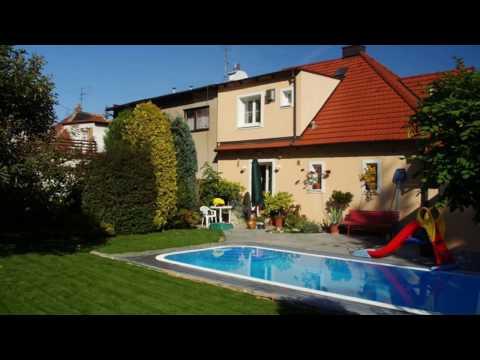 Prodej rodinného domu 190 m2 Brno