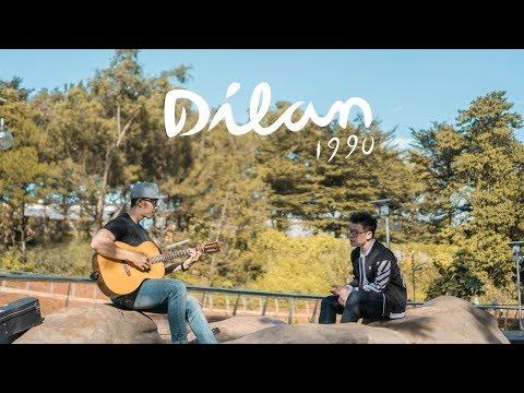 gratis download video - OST-Dilan-1990--Iqbaal--Rindu-Sendiri-eclat-acoustic-cover