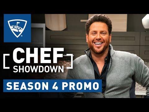 Chef Showdown | Season 4 Promo | Topgolf