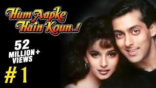 Nonton Hum Aapke Hain Koun Full Movie    Part 1 17    Salman Khan  Madhuri   Full Length Hindi Movie Film Subtitle Indonesia Streaming Movie Download