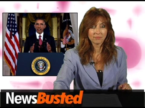 16 - TOPICS: -- President Obama -- ISIS -- 9/11 -- August Jobs Report -- NBC News -- Syrian Rebels -- South Dakota Snow Love NewsBusted and want to receive alerts about new episodes in your email?...