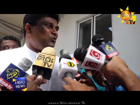 UNP working committee discusses minister Wijedasa, no final decision taken – UNP Gen. Sec