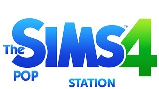 THE SIMS 4 POP OFFICIAL SOUNDTRACK - ALL POP MUSIC'S+ DOWNLOAD LINK