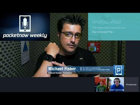 Nokia Lumia 1525, Sony's Selfie Phone, LG G3 vs Xperia Z2, and much more | Pocketnow Weekly 104