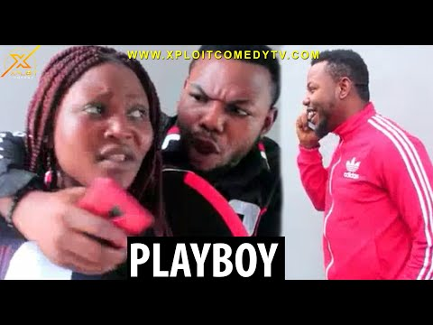PLAYBOY  (xploit comedy)