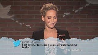 Video Imagine If a Man Did What Jennifer Lawrence Did MP3, 3GP, MP4, WEBM, AVI, FLV April 2018
