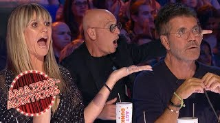 America's Got Talent: The Champs 2020 - WEEK 4 | Amazing Auditions