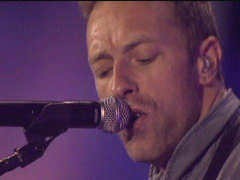 HURTS LIKE HEAVEN: Coldplay launch new album Mylo Xyloto