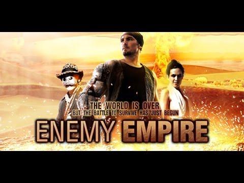 ENEMY EMPIRE Trailer Public